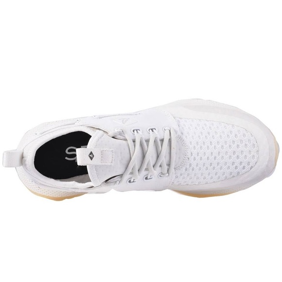 5e3f0c6ef8b93 Sperry 7 Seas Carbon Women's Lace up casual Shoes